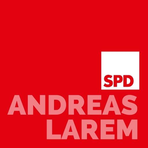 Andreas Larem Icon
