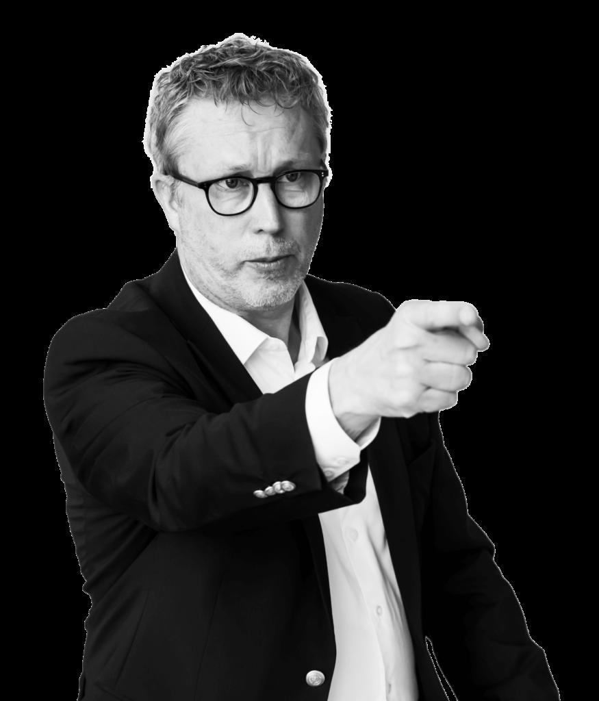 Andreas Larem Bundestagskandidat